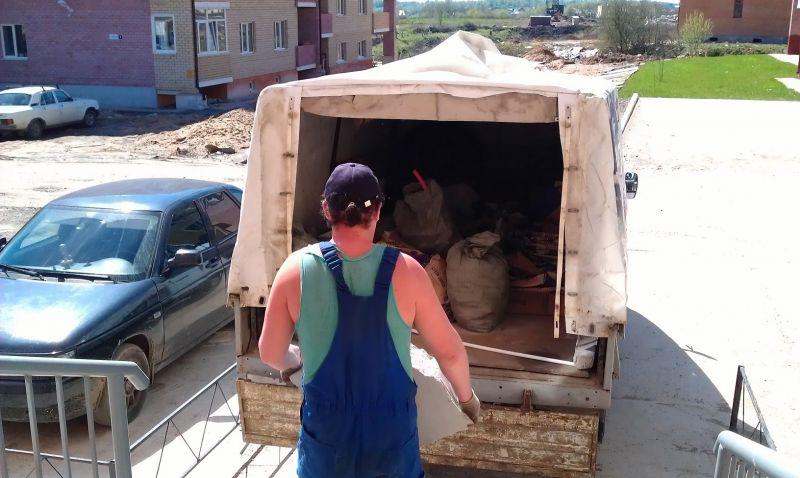 Картинки по запросу вывоз мусора из квартиры
